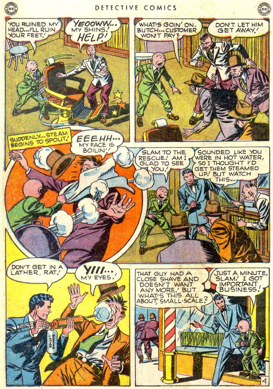 Detective Comics (1937) 143 Page 27