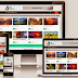 Download Youtube Responsive Blogger Template