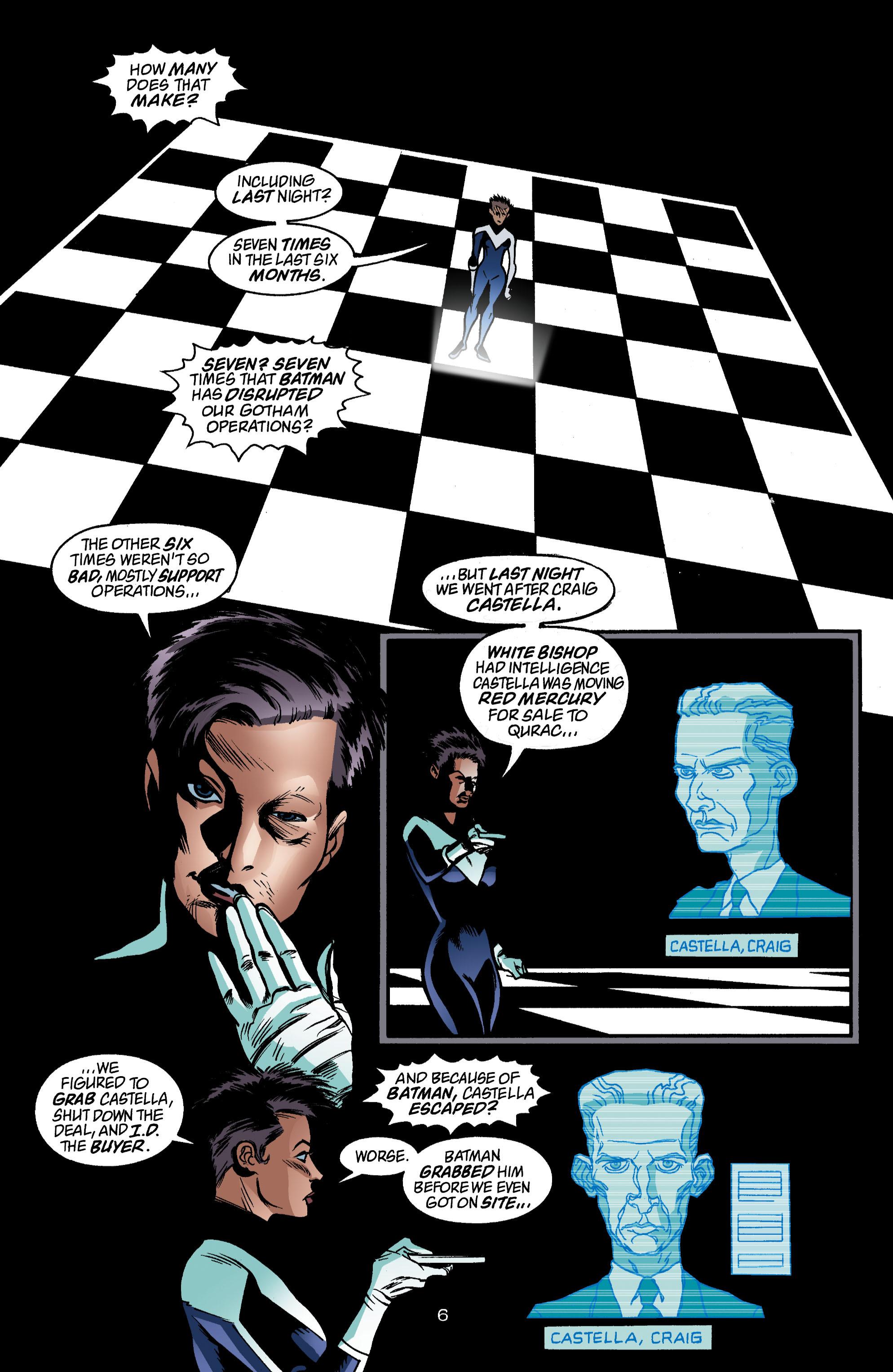 Detective Comics (1937) 775 Page 6