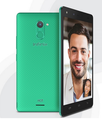 Fix Bricked Infinix Hot 4 Pro With Stock Rom