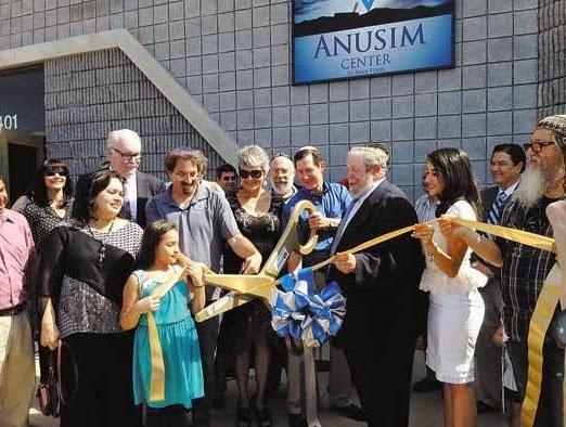 Este domingo fue inaugurado en El Paso el Sephardic Anusim Cultural Heritage Center, una institución que busca recuperar la memoria histórica de los descendientes de los judíos españoles que fueron obligados a abjurar de su fe en 1492.