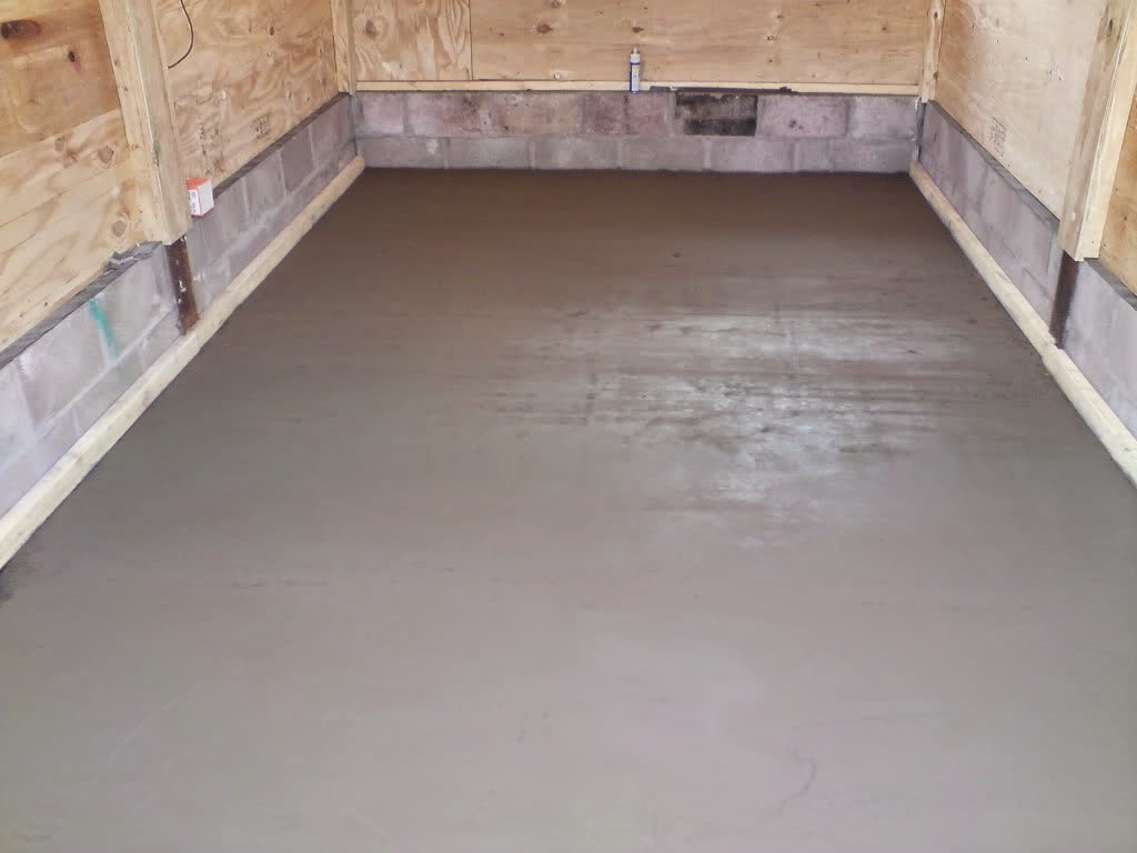 Link International Why Floors Fail When And How To Screed