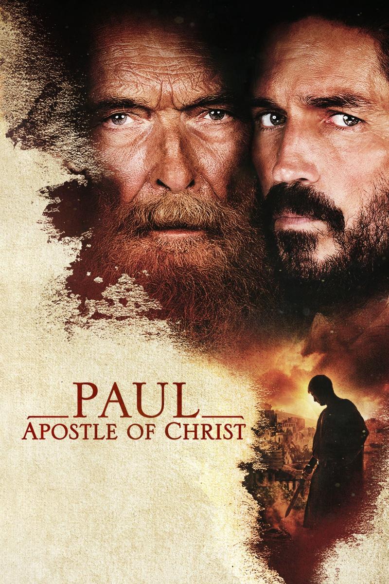 Xem Phim Sứ Đồ Của Chúa Kito 2018