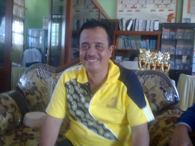 UPTD II Dinas Pendidikan Aceh Singkil Gelar O2SN
