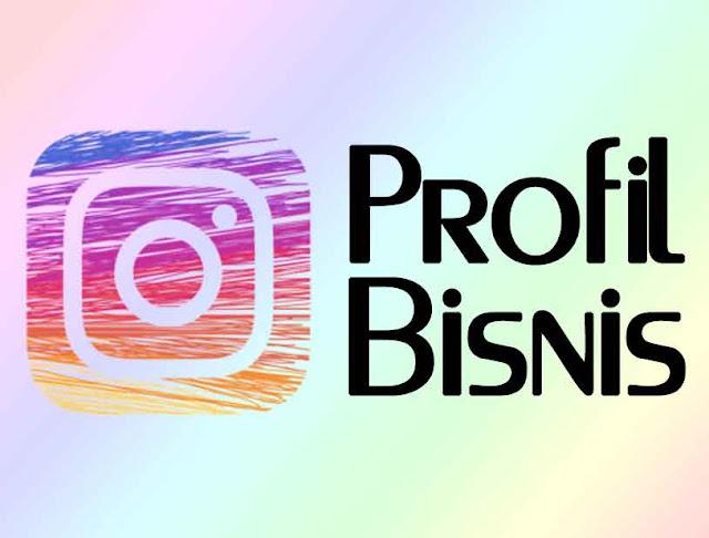 Gambar 9 Manfaat Menggunakan Profil Bisnis Instagram