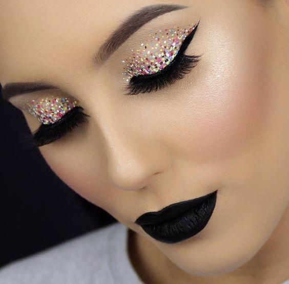 maquiagem, carnaval, maquiagem para o carnaval, moda, plus size, blogueiras plus size,