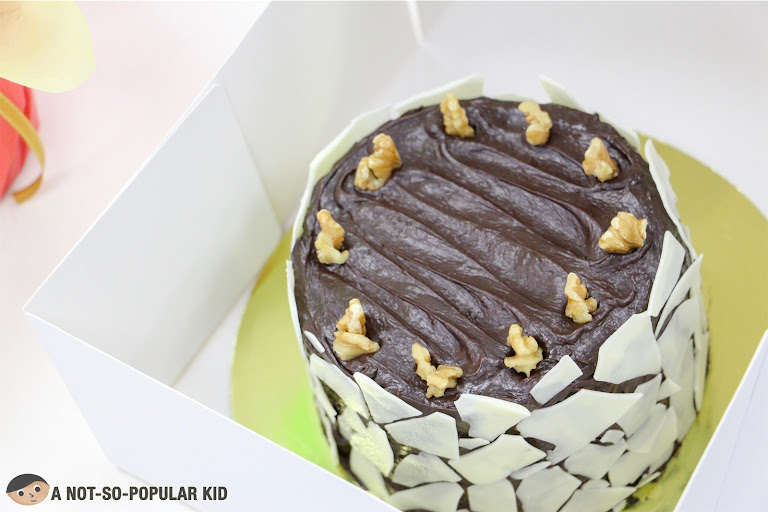 Scrumptious PH's Ice Age Moist Chocolate Cake