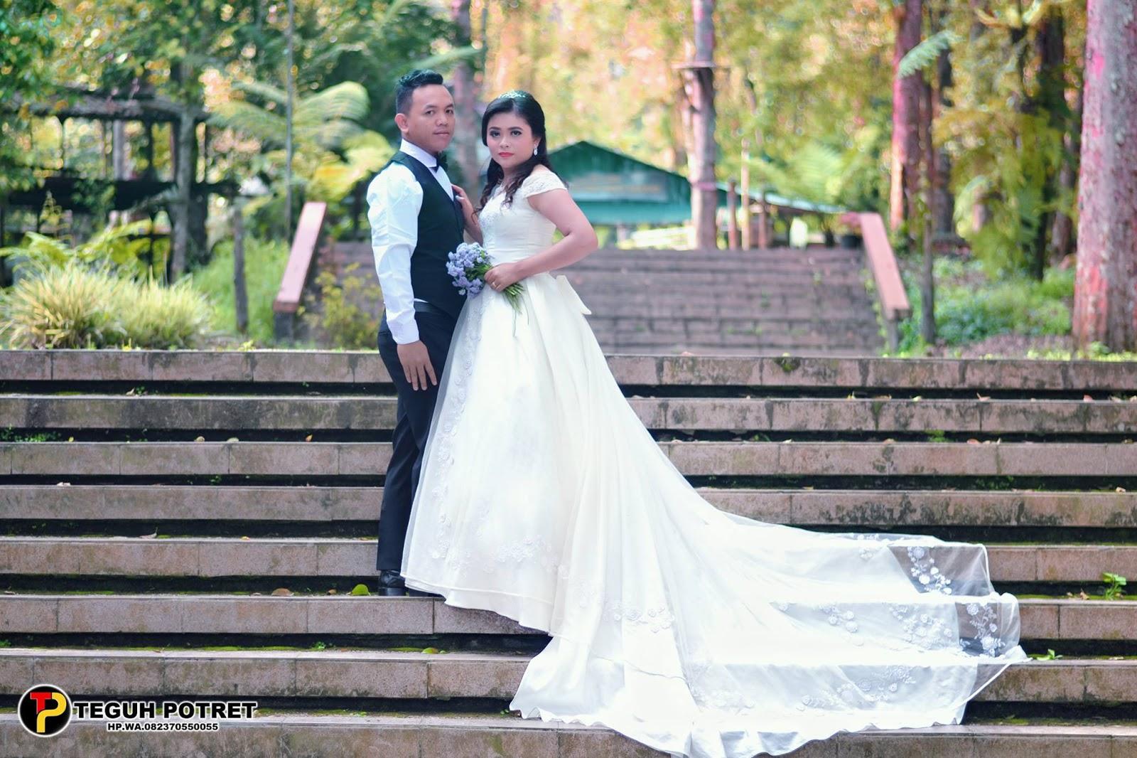 Prewedding Terbaru Anak Berastagi