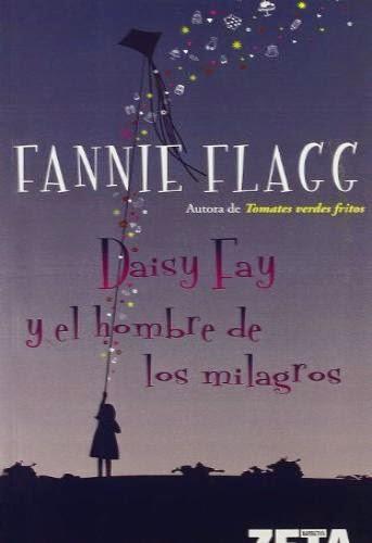 Reseña Daisy Fay y el hombre de los milagros