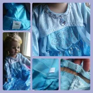 cinderella dress collage