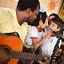 Projeto leva oficinas culturais a escolas de Ceilândia