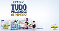 Participar Promoção P&G Tudo Pelos Jogos Olímpicos
