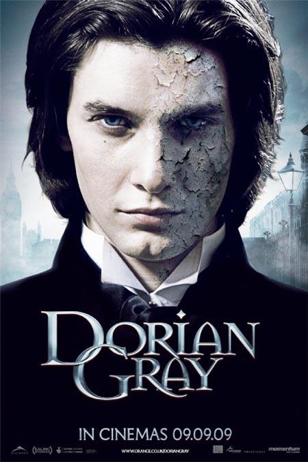Emanuele Secco's blog: Dorian Gray: libro o film