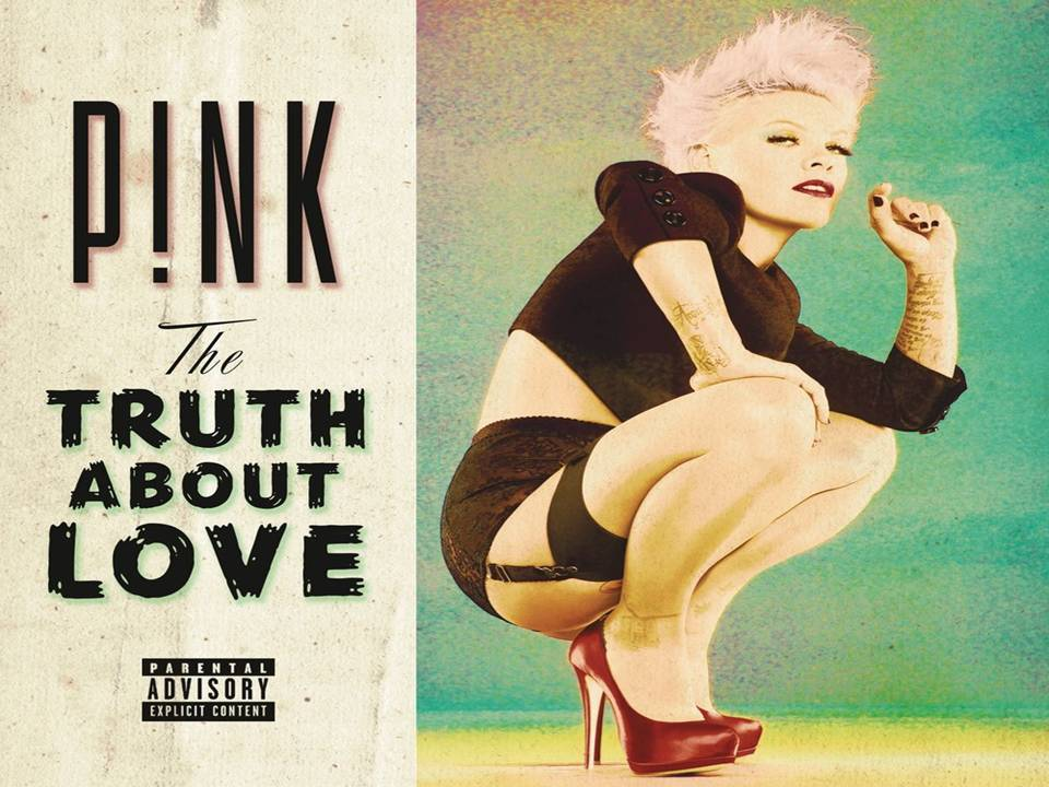 The Truth About Love Álbum De Pink