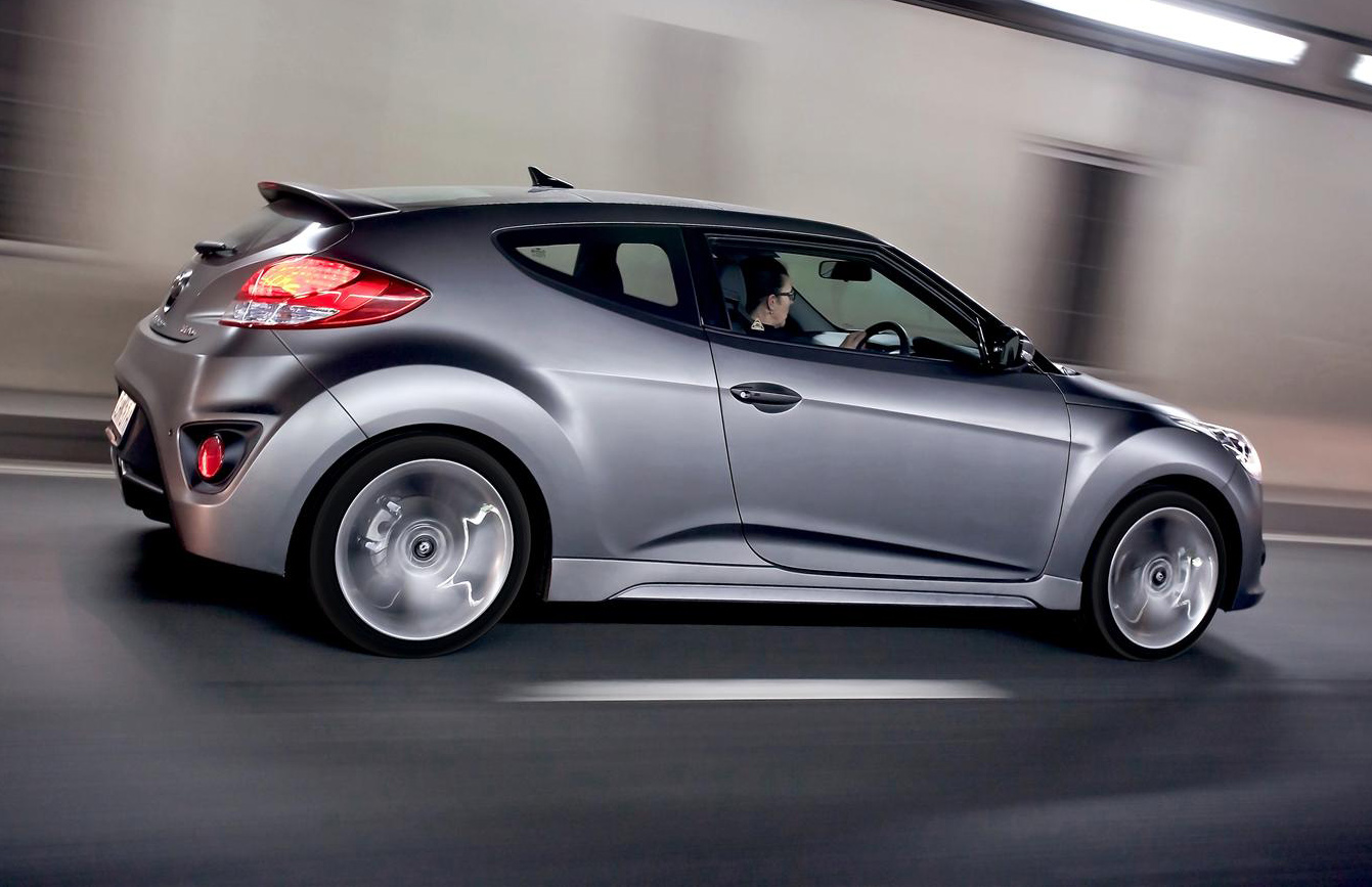 Guest Post Top 3 Compact Sports Cars For 2013