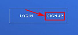 Регистрация в Dogebrain