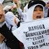Muslimah Bangkit Menjadi Rotor Perubahan!  (Untuk Kemajuan Perempuan Seluruh Dunia)