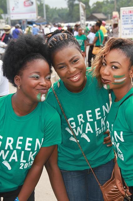 Nigerian-youth