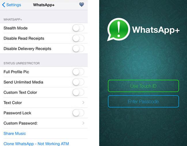 Whatsapp ipa for ios 6