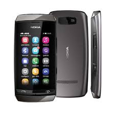 Nokia asha 308 with usb driver