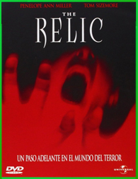 The Relic (La reliquia) (1997) | 3gp/Mp4/DVDRip Latino HD Mega