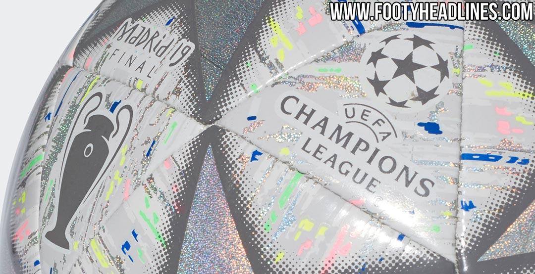 Wo Läuft Champions League Finale