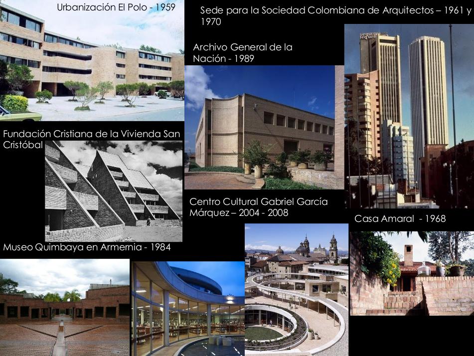 Apuntes revista digital de arquitectura el arquitecto for Arquitectos y sus obras