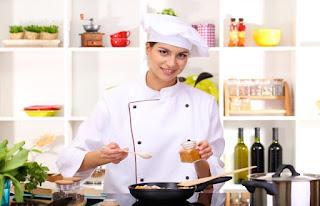 6 Trik Unik Atasi Masalah di Dapur