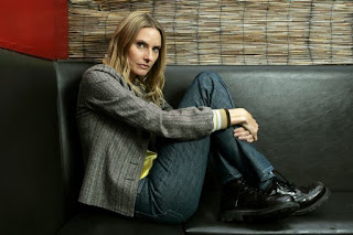 Aimee Mann returns with 'Mental Illness'.