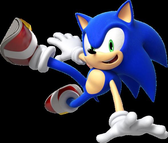 Sonic : Le film sortira en 2018