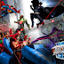 Six Flags Great America s`offre Justice League : Battle for Metropolis