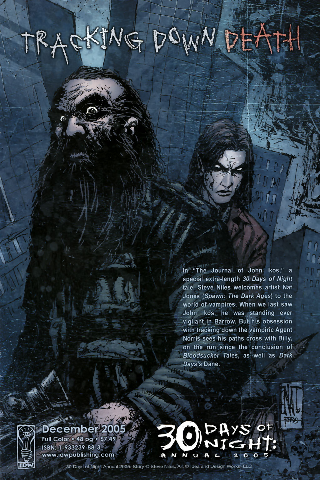 Read online Silent Hill: Dead/Alive comic -  Issue #2 - 28