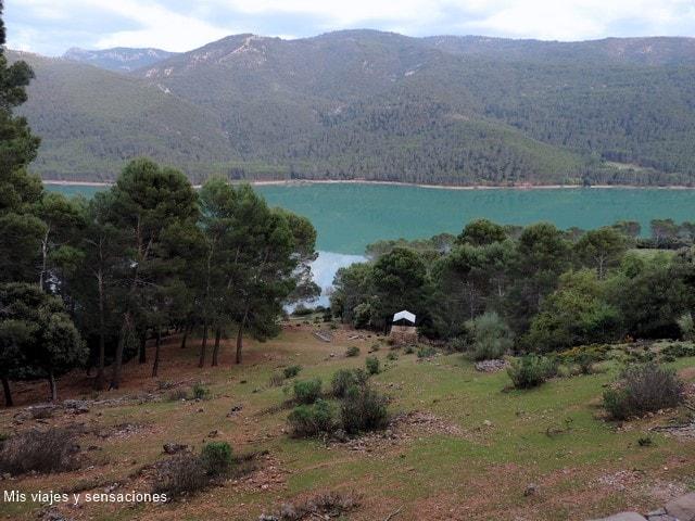 Mirador de las Ánimas, Parque Natural de la Sierra de Cazorla, Andalucía