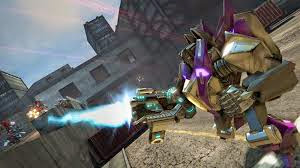 TRANSFORMERS: Rise of the Dark Spark (Region Free) PC Screenshots #1