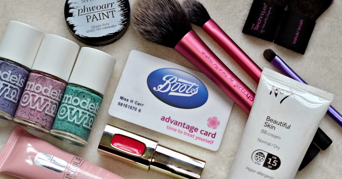 Spring Clean Your Beauty Routine With A Little Help From