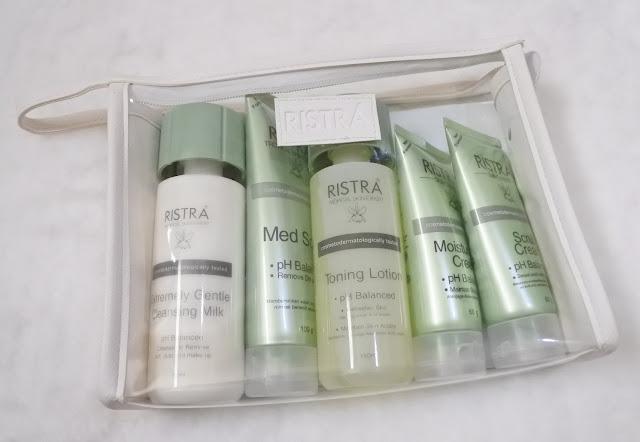 Review Ristra Skincare Lengkap