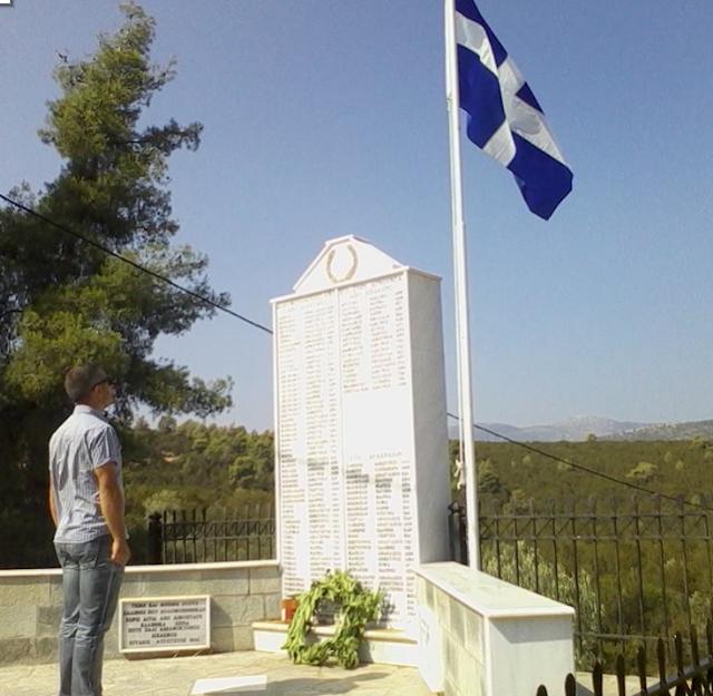 Αντρέας Ουλής: Αν τρέξουμε να σώσουμε την Μακεδονία, εμείς θα σωθούμε