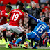 Jumpa Bournemouth, Man United Hanya Raih Satu Angka di Old Trafford