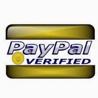 Method to get verified Paypal Account