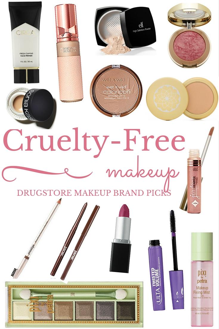 Cruelty Free Fashion Runways Cruelty Free Fashion: Cruelty Free Makeup Picks