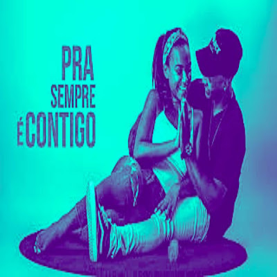 Mr. Carly Feat. Nadine - É Contigo (Kizomba) 2018