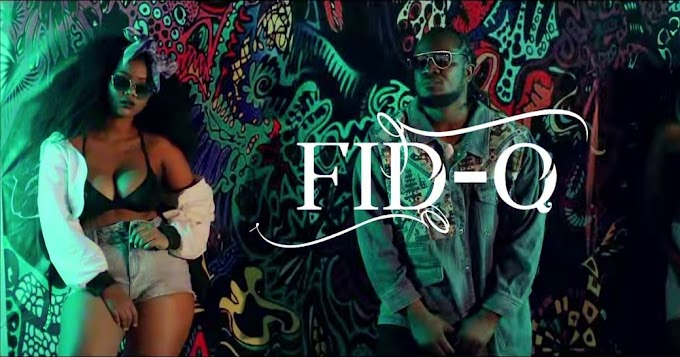 VIDEO Fid Q ft Rosa Ree – OLE CHIZZA_Download Now