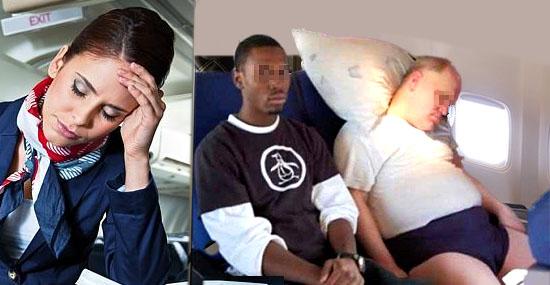 Passageiros sem noção: as perguntas mais bizarras já feitas em aviões