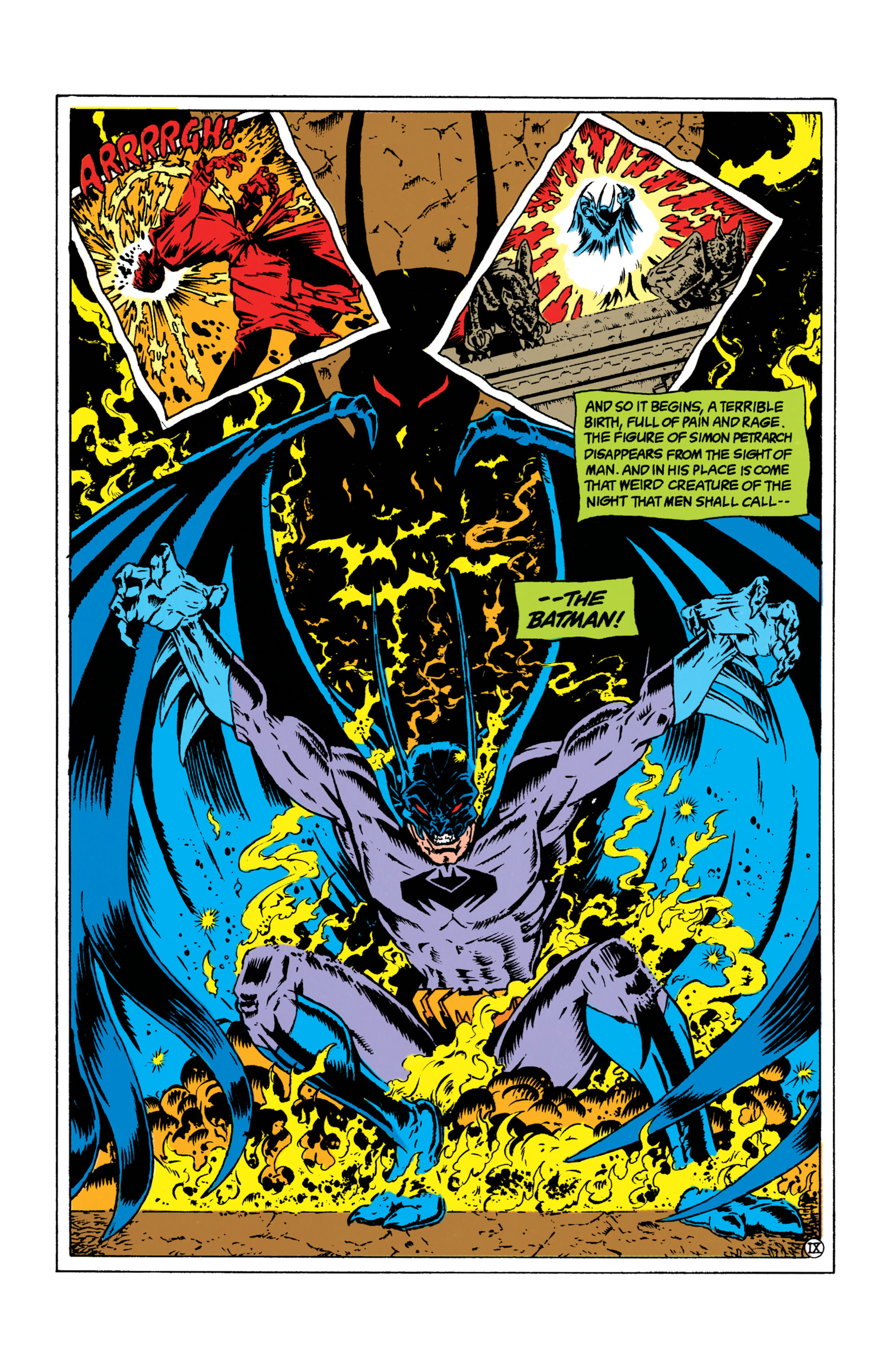 Detective Comics (1937) 622 Page 9