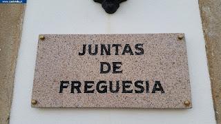 BUILDING / Edificio Juntas de Freguesia, Castelo de Vide, Portugal