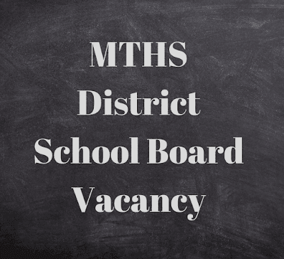 Metamora Township H.S. Looking for Board Member, Metamora Herald