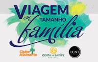 Viagem Tamanho Família www.viagememtamanhofamilia.com.br