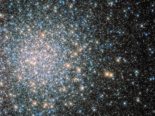 Globular Cluster Messier 5