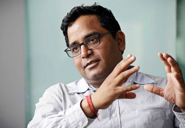 Tinuku Paytm in talks to raise $500 million to build new retail