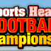 Unblocked Football Games - Sports Heads Football Championship